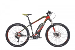 Bicicletta elettrica unisex mtb hardtail B-WARE HF S [whistle]